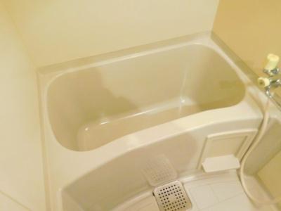 【浴室】旭ビル
