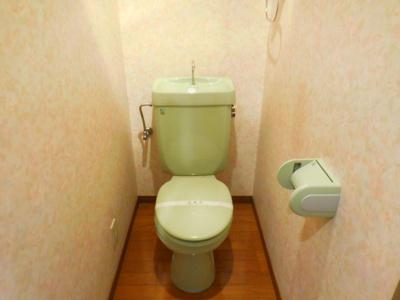 【トイレ】旭ビル