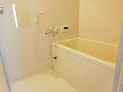 【浴室】プルミエール高槻