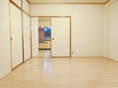 【洋室】プルミエール高槻