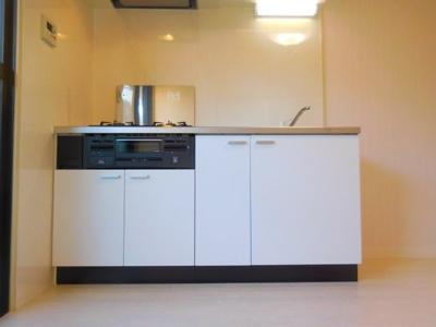 【キッチン】アゼリア氷室