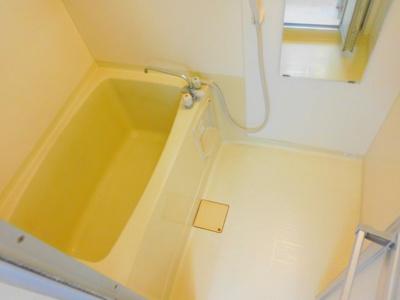 【浴室】アゼリア氷室