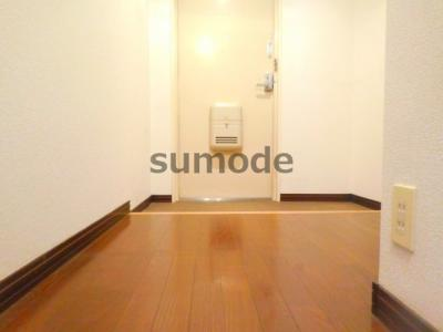 【玄関】ファミール1号館