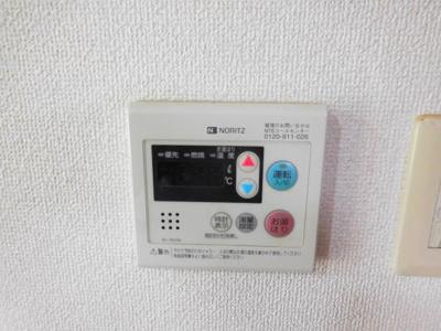 【設備】ファミール1号館