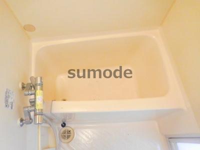 【浴室】ファミール1号館