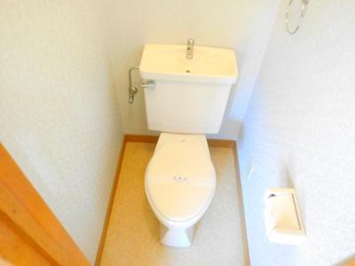 【トイレ】コンフォートツシマ