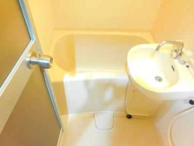 【浴室】コンフォートツシマ