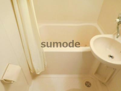 【浴室】ハイツ五百住
