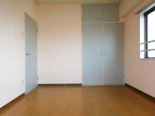【寝室】メゾンソレイユ2号館