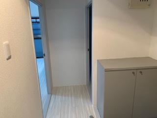 【展望】メゾンソレイユ2号館