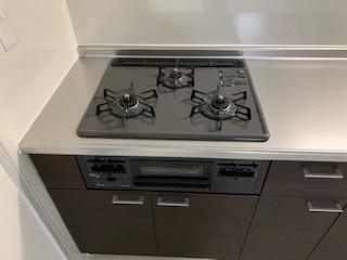 【駐車場】メゾンソレイユ2号館