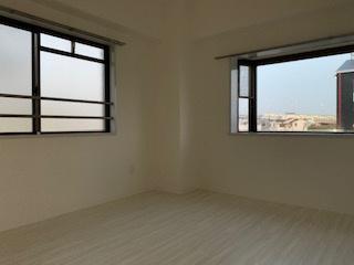 【トイレ】メゾンソレイユ2号館