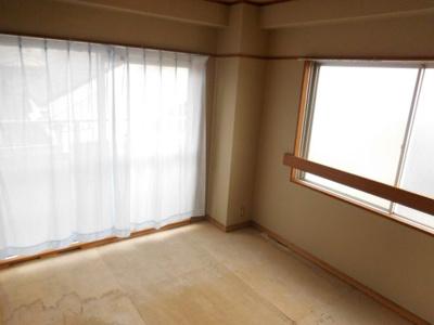 【内装】サンワロイヤルマンション2号館