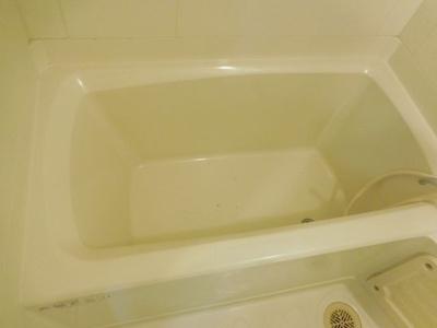【浴室】サンワロイヤルマンション2号館