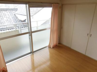 【展望】サンワロイヤルマンション2号館