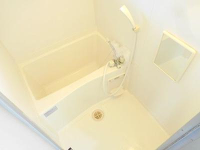 【浴室】津之江パークハイツ