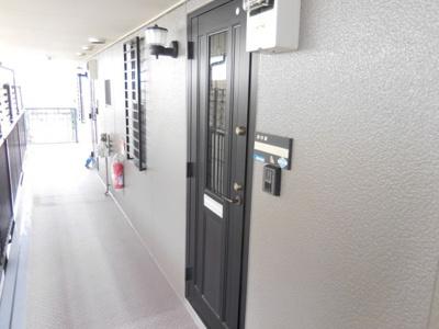 【玄関】サンスプリングM