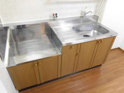 【キッチン】サンスプリングM
