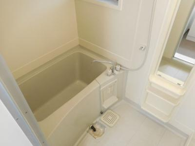 【浴室】サンスプリングM