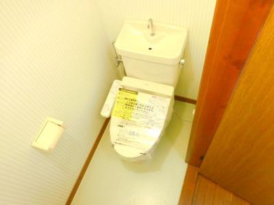 【トイレ】リバティセキ