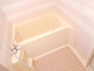 【浴室】リバティセキ