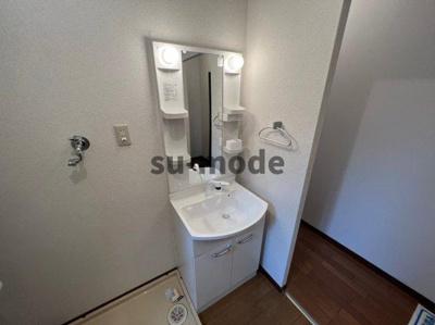 【浴室】芳和ハイツ