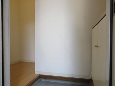 【玄関】アルカディア見晴台