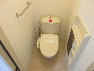【トイレ】アルカディア見晴台