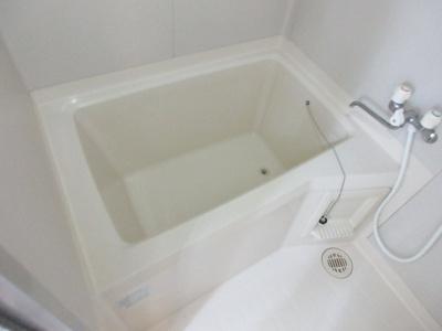 【浴室】アルカディア見晴台