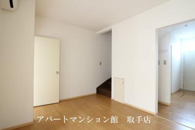 【内装】サンモールMⅡ