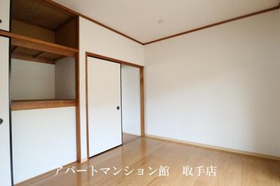 【設備】サンモールMⅡ