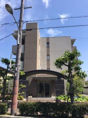 ハニーエストゥディオ 地震に強い鉄筋コンクリート造の賃貸物件です