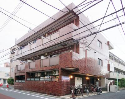 【外観】ロイヤルハイツ海野Ⅱ