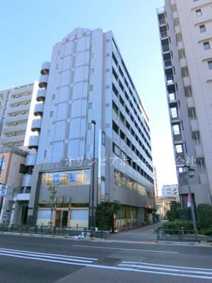 【外観】サンヒルズ 大島駅2分 空室 平成1年築 77.47平米