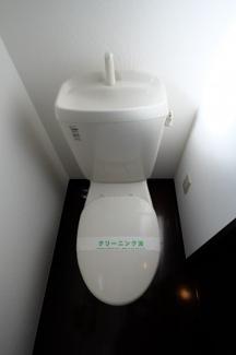 【トイレ】スカイパーク椿森