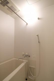 【浴室】スカイパーク椿森