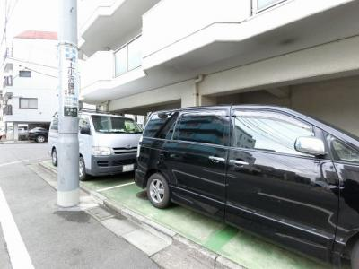 【駐車場】ニューライフ大森
