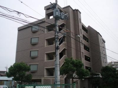 【外観】フローラ桜塚