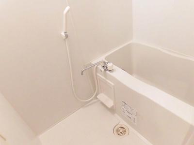 【浴室】ソレイユ・ビラ