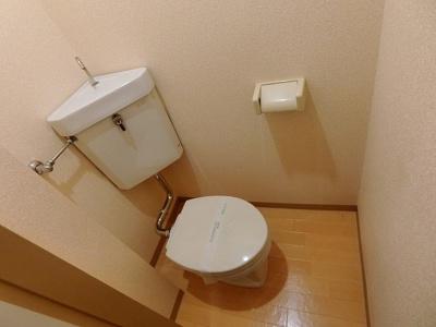 【トイレ】ハイムビアンカ