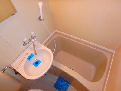 【浴室】パンシオン元住吉
