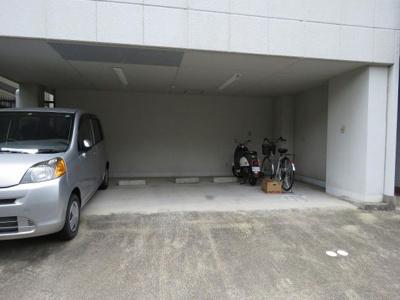 【駐車場】清和コーポ
