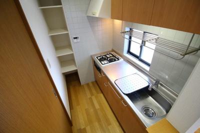 【キッチン】御蔵通 戸建て
