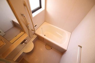 【浴室】御蔵通 戸建て