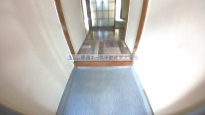 【玄関】菊池マンション
