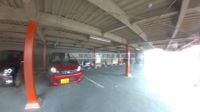 【駐車場】菊池マンション