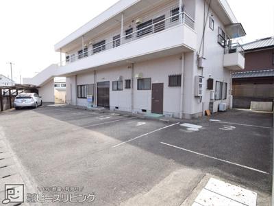 【駐車場】領家町C.H稲田マンション