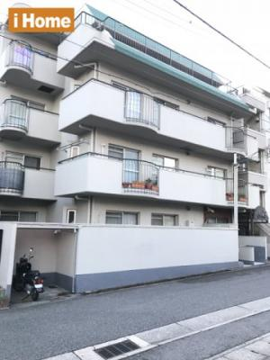 JRと阪神の2WAYアクセスできます! ■JR甲南山手駅 徒歩7分 ■阪神深江駅 徒歩7分