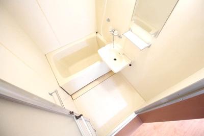 【浴室】フレーヴァー深草II