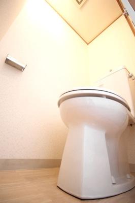 【トイレ】フレーヴァー深草II